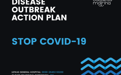 Covid-19: Disease outbreak action plan